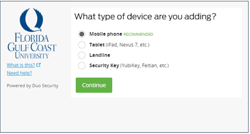 A Step-by-Step Guide to Registering Your Devices With Duo Security