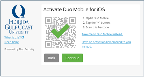 A Step-by-Step Guide to Registering Your Devices With Duo